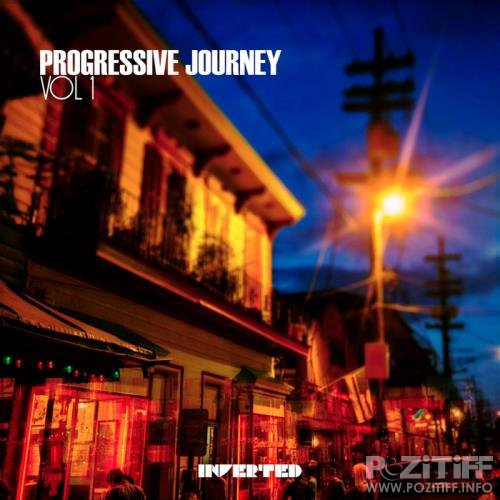 Progressive Journey, Vol. 1 (2018)