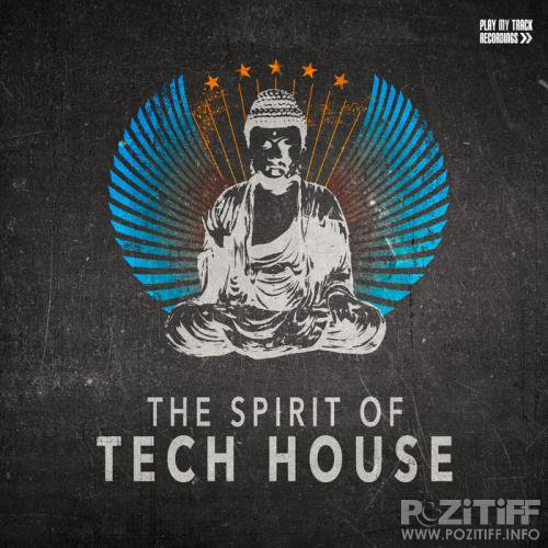 The Spirit of Tech House (2018)