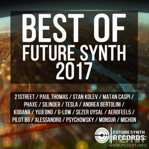 Best of Future Synth 2017 (2018)