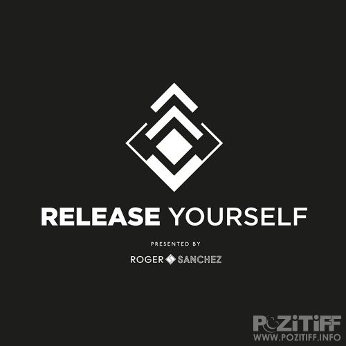 Roger Sanchez & Rory Marshall - Release Yourself 855 (2018-03-06)