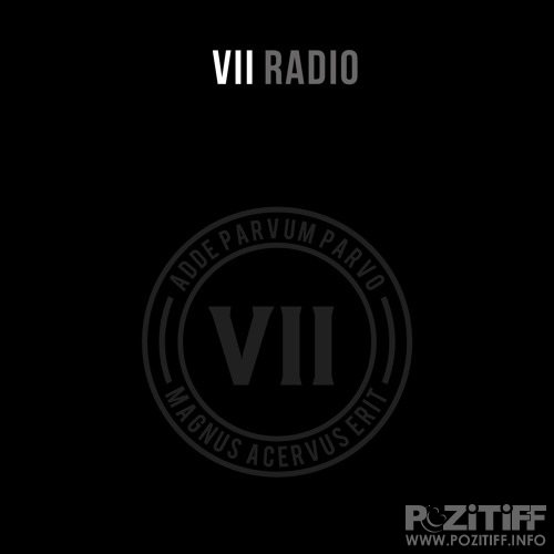 Will Atkinson - VII Radio 017 (2018-03-08)