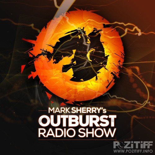 Mark Sherry - Outburst Radioshow 554 (2018-03-09)
