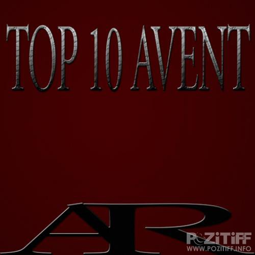 Top 10 Avent (2018)
