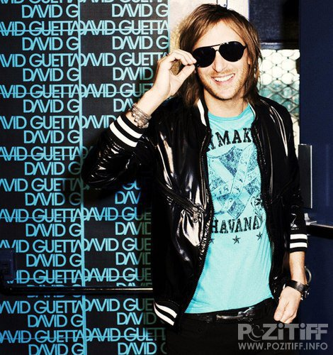 David Guetta - DJ Mix 385 (2018-03-10)