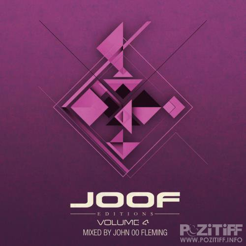 JOOF Editions Vol. 4: The Journey (Mixed By John 00 Fleming) (2018) FLAC