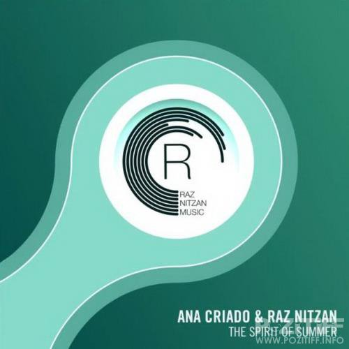 Ana Criado & Raz Nitzan - The Spirit Of Summer (2018)