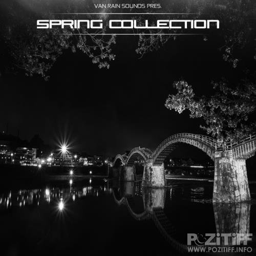 Van Rain Sounds - Spring Collection (2018)