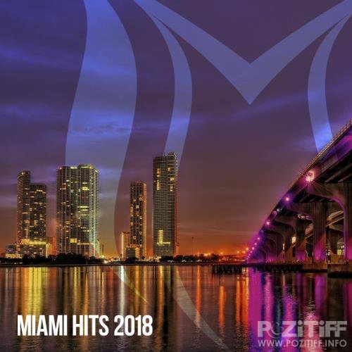 Suanda Base - Miami Hits 2018 (2018)