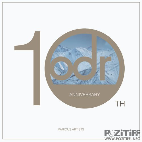 Opendecks Records 10th Anniversary (2018) FLAC