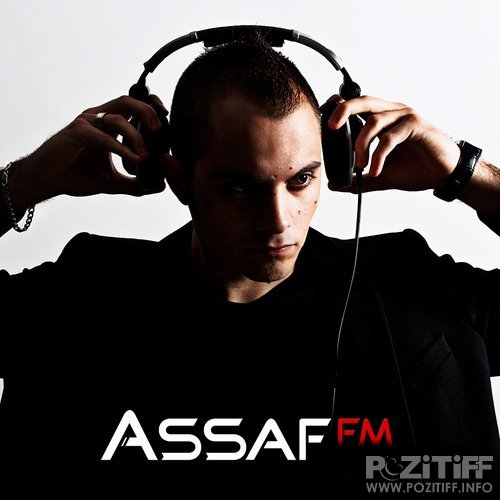 Assaf - Assaf FM Episode 173 (2018-03-20)