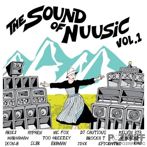 The Sound of Nuusic Vol. 1 (2018)