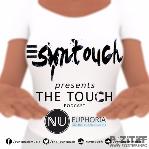 Syntouch - The Touch 008 (2018-03-22)