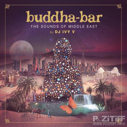 The Sounds of Middle East (by DJ IVY V) (2018)