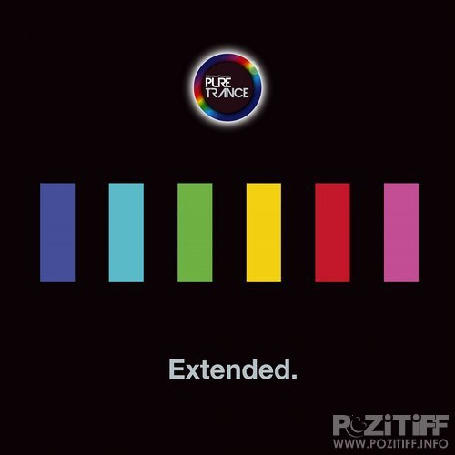 Solarstone pres. Pure Trance 6: Extended (2018) FLAC