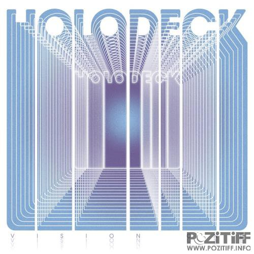 Holodeck Vision One (2018)