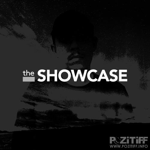 Matt Fax - The Showcase 002 (2018-03-29)