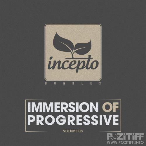 Immersion of Progressive, Vol. 8 (2018)