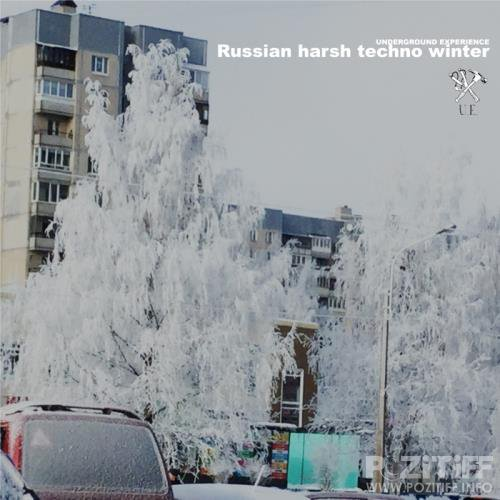 Russian Harsh Techno Winter (2018)