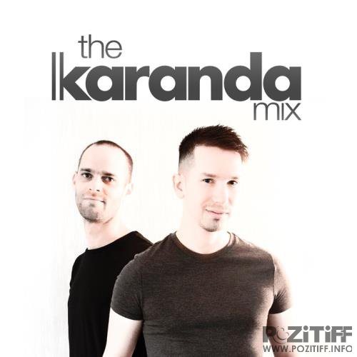 Karanda - The Karanda Mix 011 (2018-04-04)