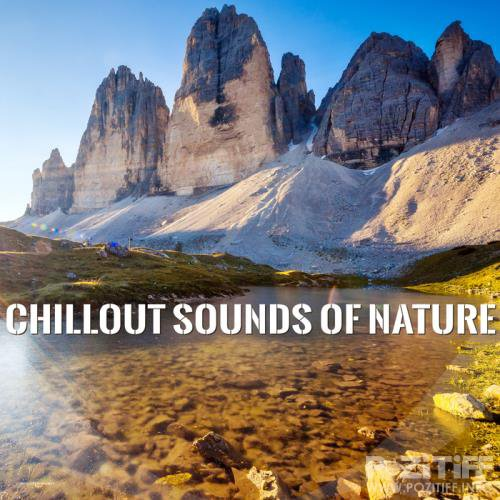Chillout Sounds Of Natur (2018)