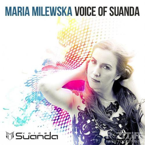 Voice Of Suanda Vol 6 (2018)
