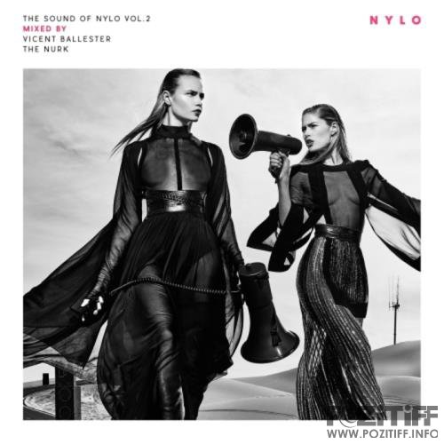 The Sound Of Nylo Vol. 2 (2018)