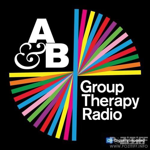 Above & Beyond, ALPHA 9 - Group Therapy 277 (2018-04-06)