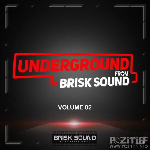 Underground From Brisk Sound, Vol. 02 (2018)