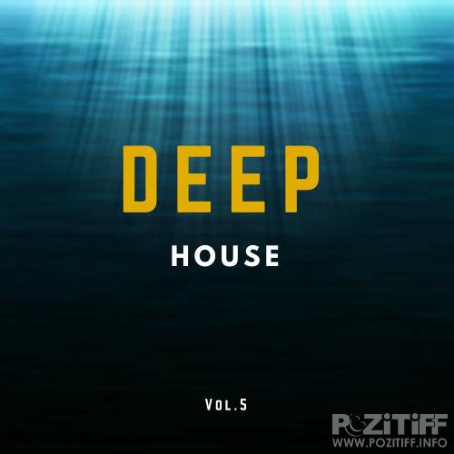 Deep House, Vol. 5 (2018)