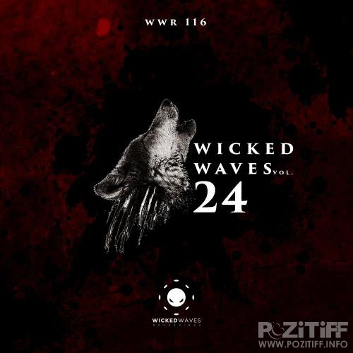 Wicked Waves, Vol. 24 (2018)