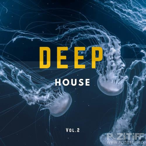 Deep House Music Compilation, Vol. 8 (2018)