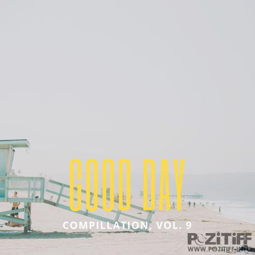 Good Day Music Compilation, Vol. 9 (2018)