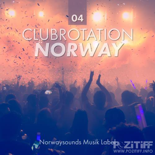 Clubrotation Norway 4 (2018)