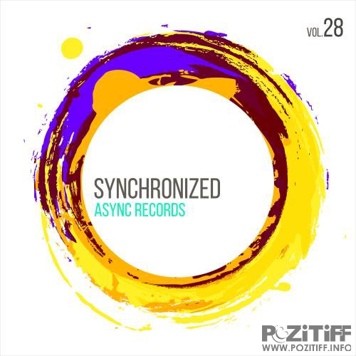 Synchronized Vol.28 (2018)
