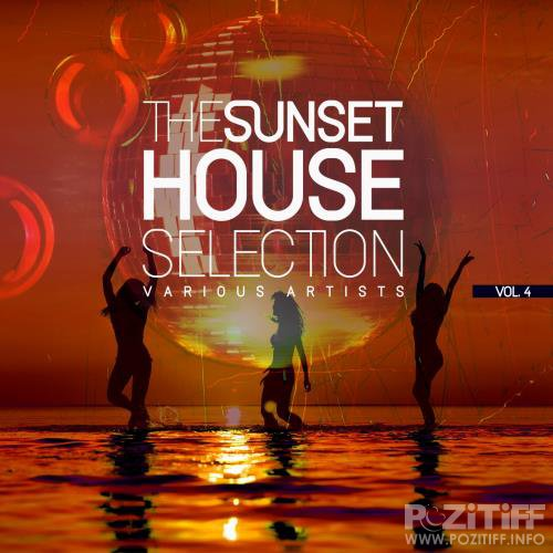 The Sunset House Selection, Vol. 4 (2018)
