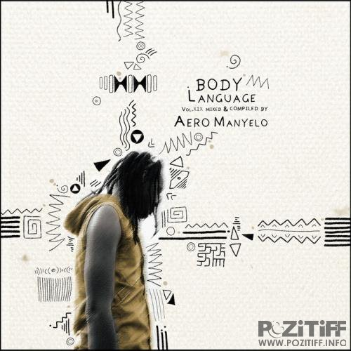 Body Language Vol 19 by Aero Manyelo (2018)