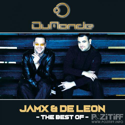 The Best Of JamX & De Leon (Edits #Album Specials) (2018)