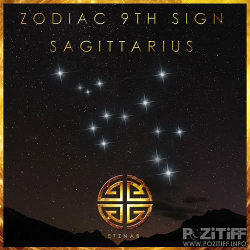 Zodiac 9th Sign Sagittarius (2018)