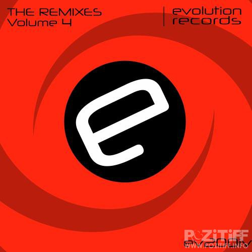 Evolution Records The Remixes Vol 4 (2018)