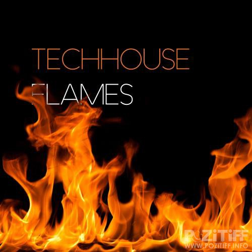 Techhouse Flames (2018)