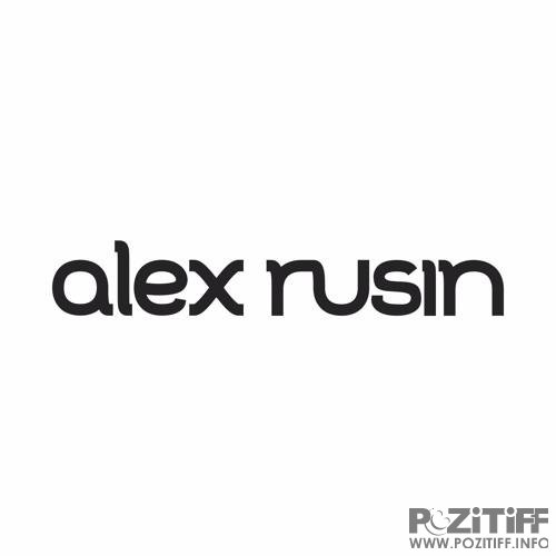 Alex Rusin - Untold Stories 004 (2018-04-20)