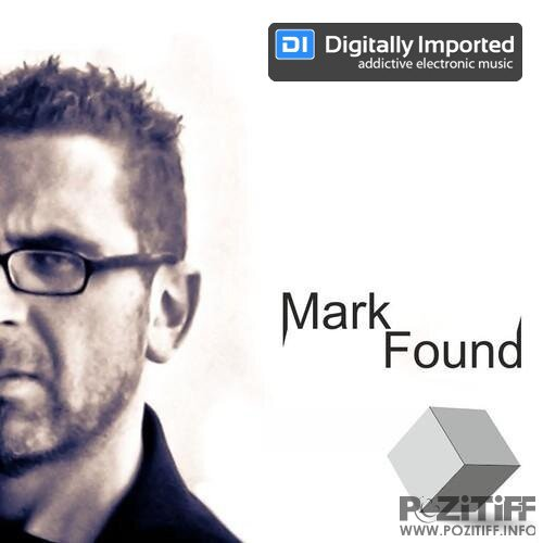 Mark Found - Cityscape Radio Show 039 (2018-04-19)