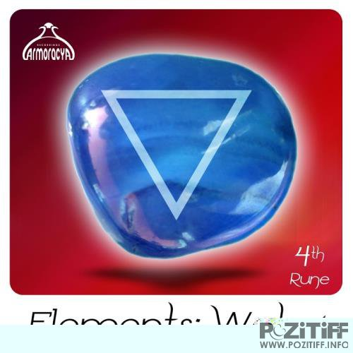 Elements: Water 4Th Rune (2018)