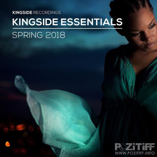Kingside Essentials (Spring 2018 Collection) (2018)