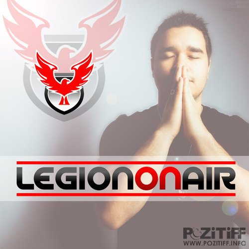 Amada - Legion on Air 322 (2018-05-01)