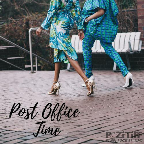 Post Office Time (2018)