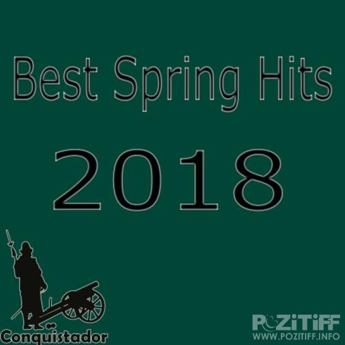 Best Spring Hits 2018 (2018)
