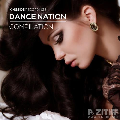 Dance Nation (Volume 2) (2018)