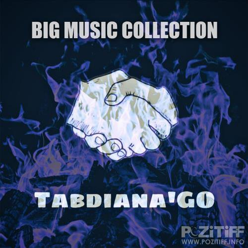 Big Music Collection 15 (2018)
