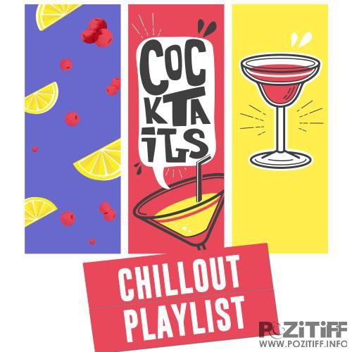 Cocktail Chillout Playlist (2018)